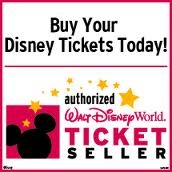Special Discount Tickets for Disney World Attractions