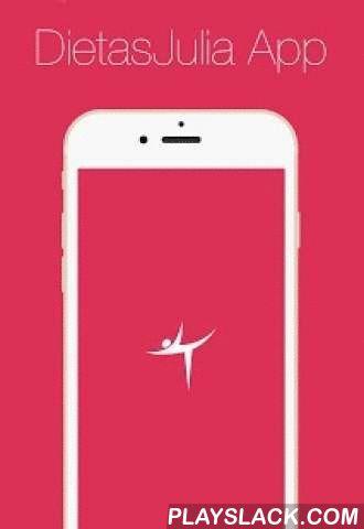 DietasJulia  Android App - playslack.com , Hemos trabajado mucho hasta lograr una aplicación que se adaptara a tí.Con ella podrás llevar un control completo de tu dieta y se convertirá en una herramienta indispensable.En esta app podrás encontrar diferentes apartados que te faciliten el seguimiento de la dieta. Entre ellos encontramos:- Dieta en la nube. Función con la que podrás olvidarte de tu dieta en papel y llevarla siempre contigo en tu móvil (pj: si vas al supermercado)- Soporte…
