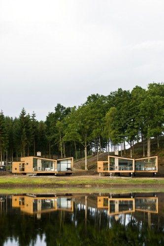 Woodlands / Henning Larsen Architects