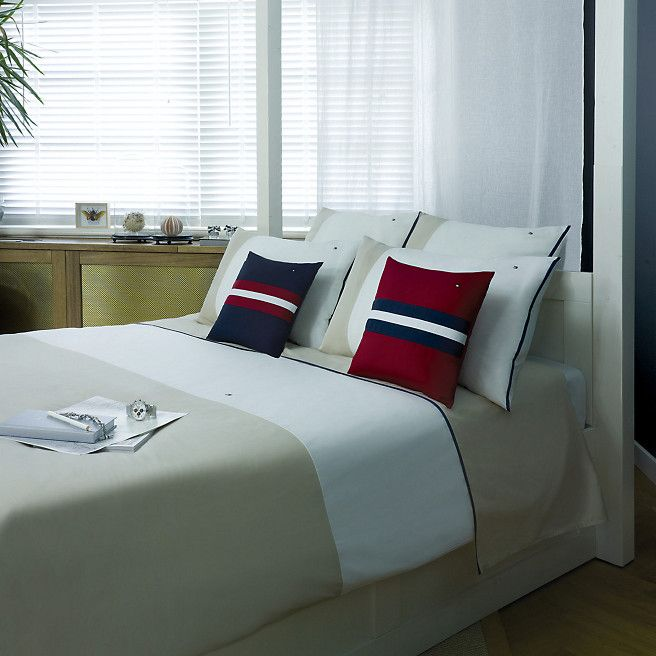 Tommy Hilfiger Home Decor