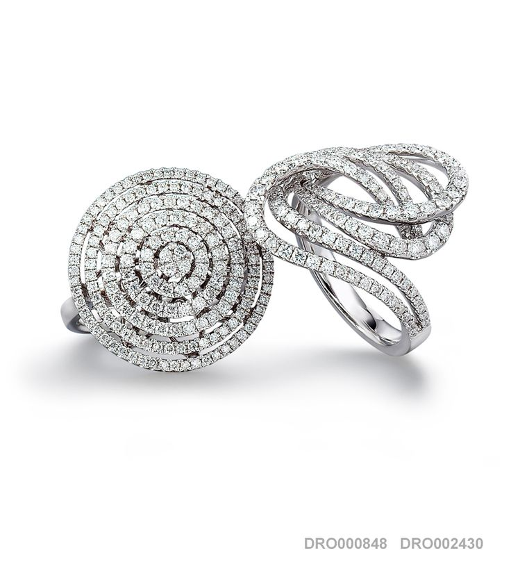 Delicious Jewels from Arthur Kaplans