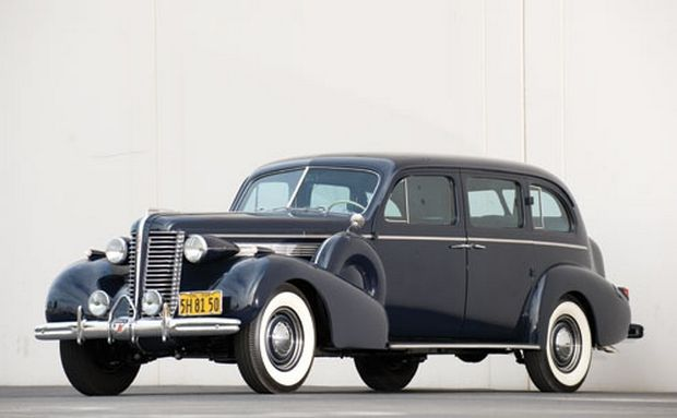 Capital Ford Carson City >> 1938 Buick Limited Limousine | Car Pictures | Pinterest | Cars, Vintage and Limo