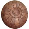 Moroccan Pouf Hassock Ottoman Footstool Poof Pouffe   eBay