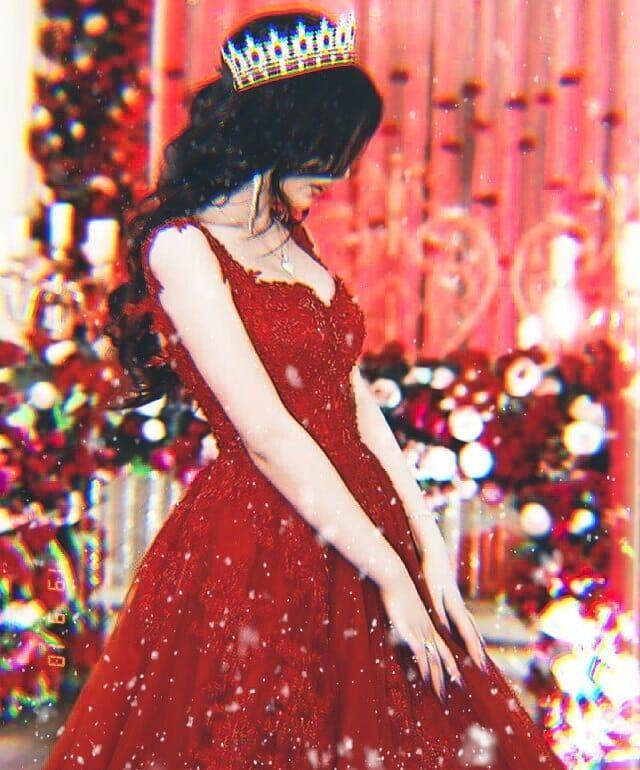 Aktivler Aktivseyfe Followfollow Like4like Cool Icon Assart11 Qarisiq Sekiller Toy Gelin Hairstyle Deb Tumblr Menali Bride Halter Dress Fashion