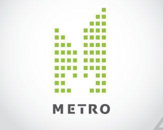Metro Family Fitness Logo