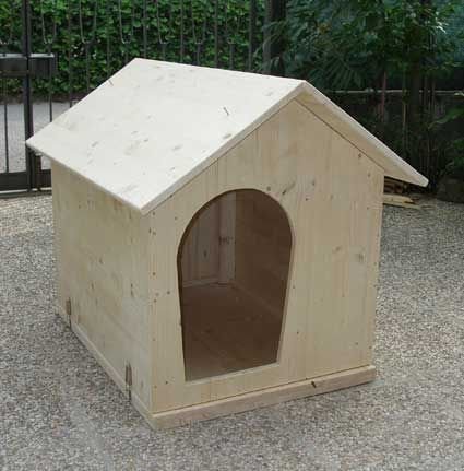 Risultati immagini per progetto cuccia per cane