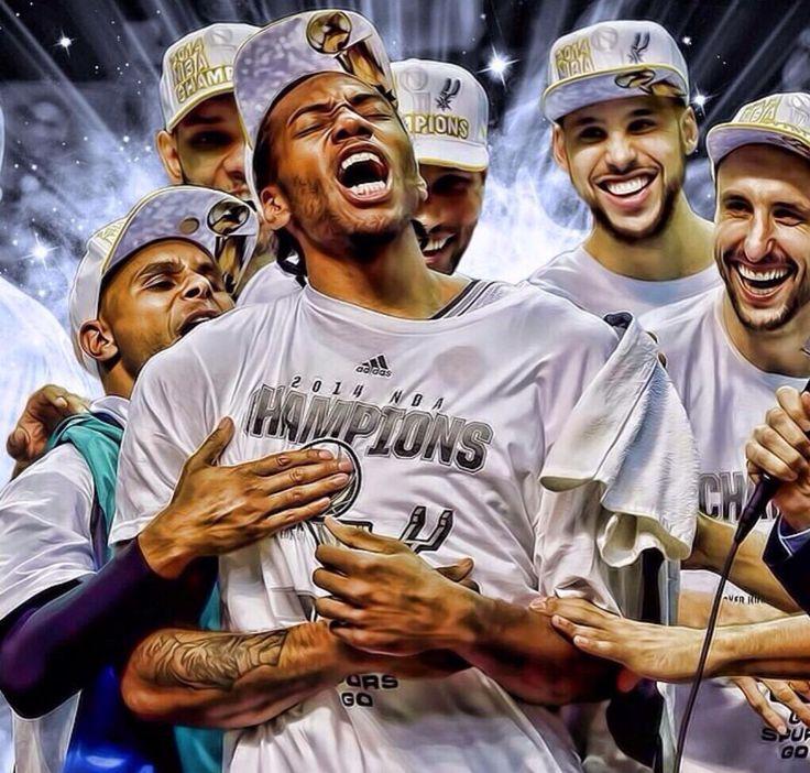San Antonio Spurs Nba: 200 Best Images About San Antonio Spurs On Pinterest