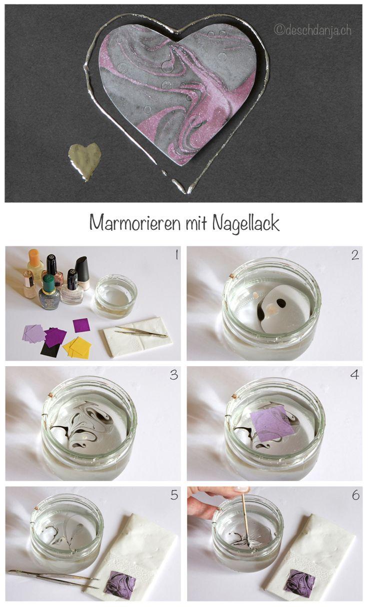 92 besten nagellack bilder auf pinterest nagellack. Black Bedroom Furniture Sets. Home Design Ideas