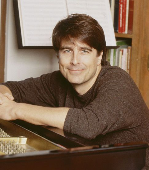 Thomas Newman--music composer of:  Wall-E, Star Wars, Finding Nemo, A Series of Unfortunate Events, The Help, Little Women, fun with Dick and Jane, Madagascar...