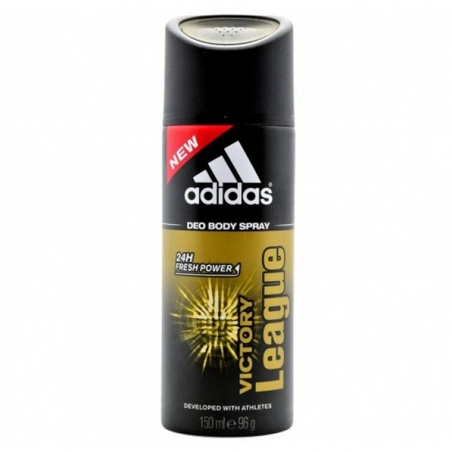 Adidas Victory League Deodorant Long