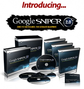 Sniper 2.0 can take affiliate marketing to an additional level. Google Sniping is the artwork of developing important a single webpage 'sniper' sites that rank in the search engines exceptionally nicely. The one page websites rank properly devoid of the need for any off page optimization or link building whatsoever due to the fact of the special system utilized to create these internet websites.   http://newmarketingcash.com/google-sniper-2-0-review