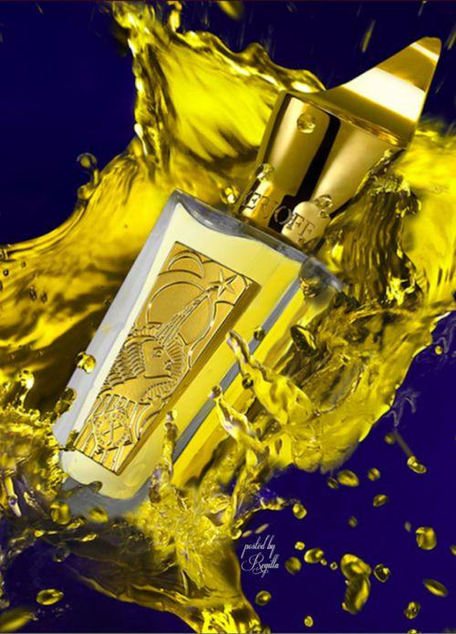 Regilla ⚜ Italian Luxury Perfume by Xerjoff