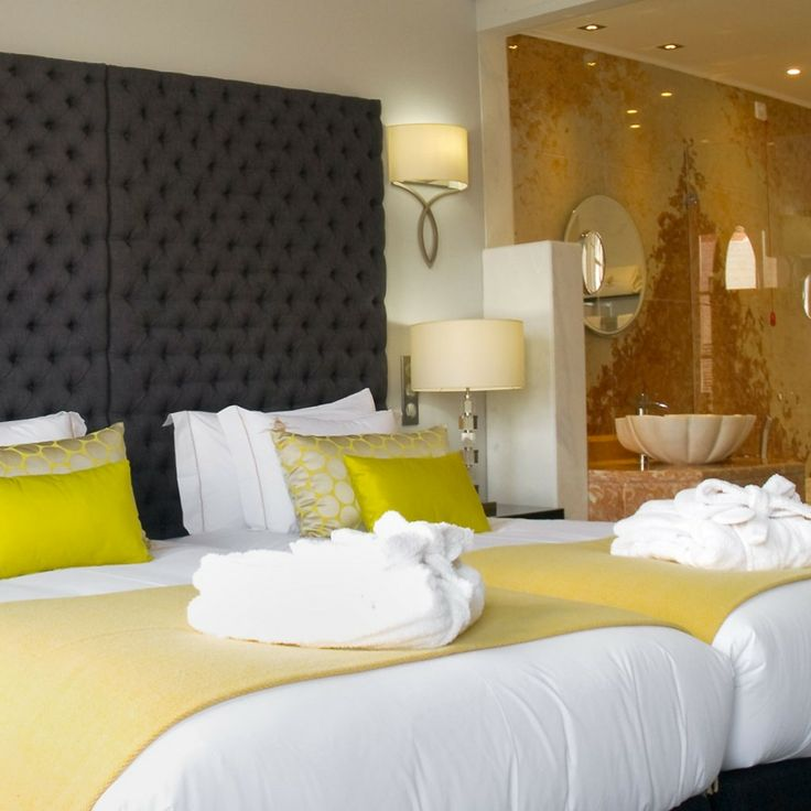 Alentejo Marmoris Hotel & Spa—Vila Viçosa, Portugal. #Jetsetter
