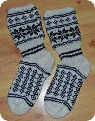 Socks / Nordtunsokker