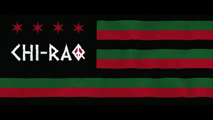 The official trailer for the New Spike Lee Joint - CHI-RAQ. In theaters December 4th.