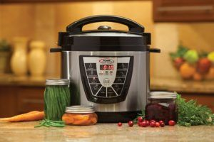 Best Pressure Cooker Reviews – Top Rated Electric Pressure Cooker | Buyer's Guide 2017