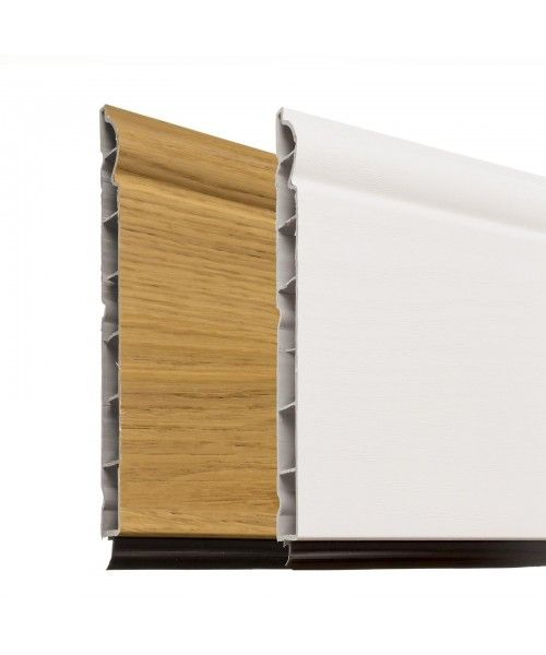 150mm Ogee Torus Roomline Skirting Board (2.5m)