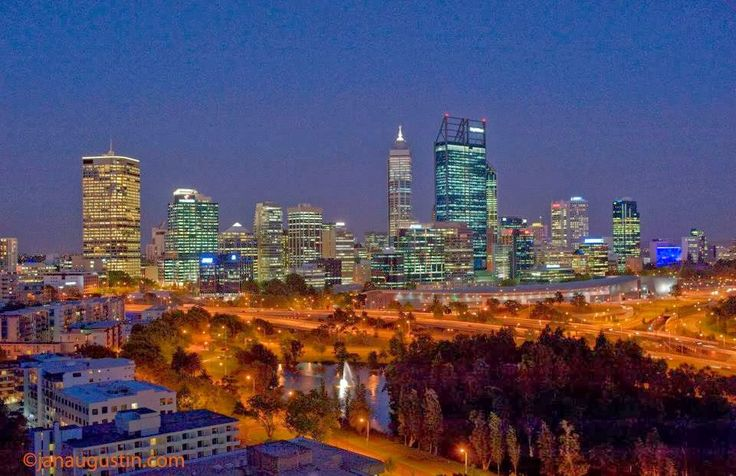 The perfect weekend in Perth, my isolated but gorgeous hometown - Not a Ballerina