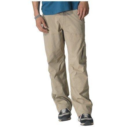 "prAna Stretch Zion Pants - Men\'s 30"" Inseam"