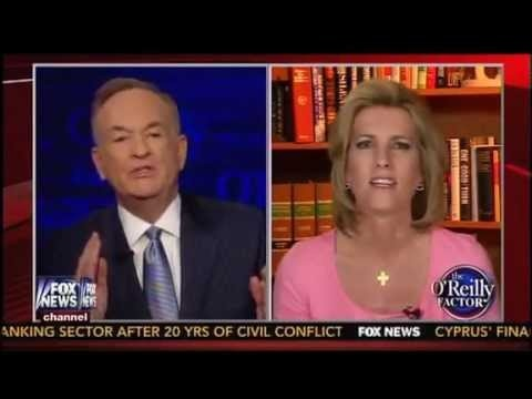 "Bill O'Reilly Fighting With his Own Team #""thump the Bible"" - http://myownpins.org/bill-oreilly-fighting-with-his-own-team-thump-the-bible/"