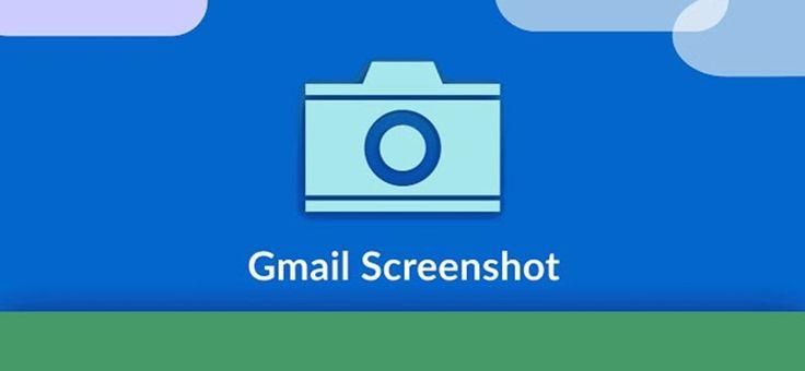 Jól jöhet: közvetlenül a Gmailjéből készíthet képernyőmentést