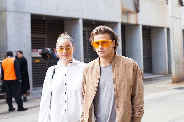 How To Get Noticed At Mercedes-Benz Fashion Week (If You're A Bloke) -