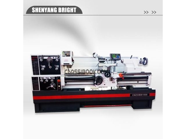 listing Metal Light Duty Horizontal Manual Lathe... is published on FREE CLASSIFIEDS INDIA - http://classibook.com/mahindra-in-bombooflat-48086