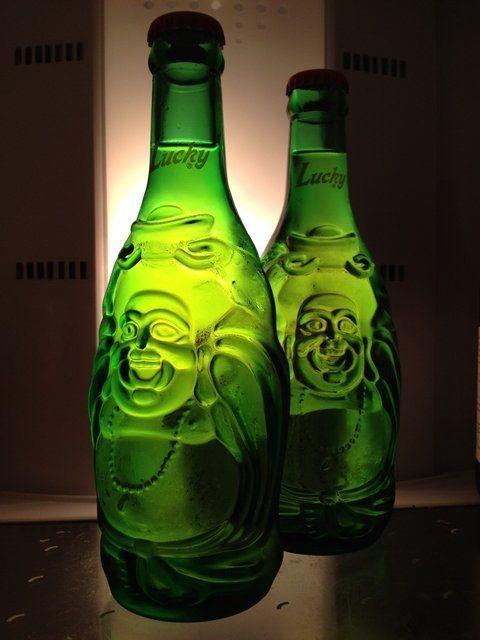 Lucky Beer - Enlightened Brew