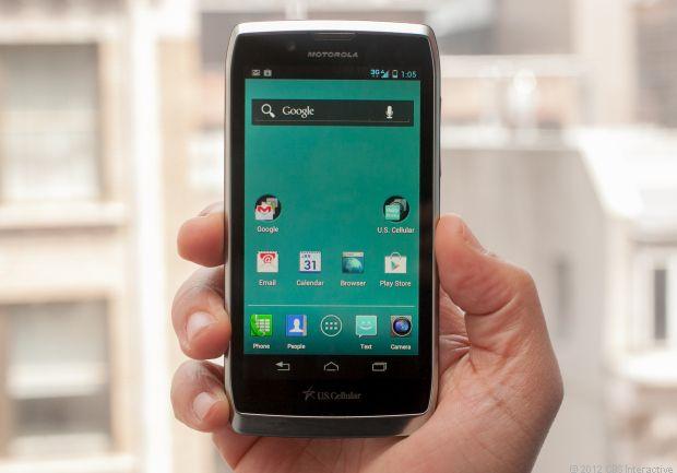Motorola Electrify 2 Review - Watch CNET's Video Review