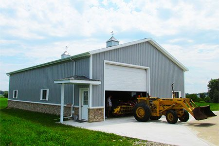 1000 ideas about pole barn builders on pinterest barn for Pole barn homes indiana