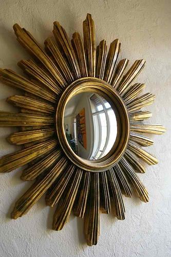 73 best images about miroirs il de sorci re on pinterest for Miroir sorciere
