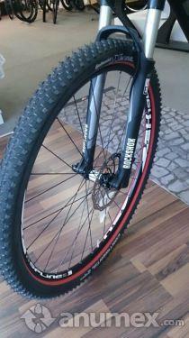 Balck bosque centran bicicleta 29er MTB 1.0 talla 43 2014 Guadalajara