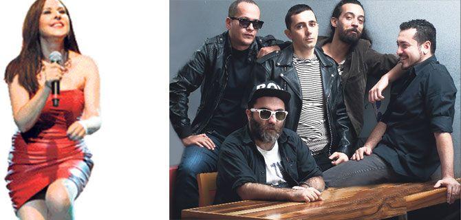 """Rashit grubu önümüzdeki günlerde piyasaya sürülecek olan albümlerinde kendi şarkılarının yanı sıra Nilüfer, Nazan Öncel ve Göksel'le yaptıkları düetlere de yer verdi. Ghetto'daki albüm tanıtım gecelerinde de Nilüfer'le """"Uzak Dur Ateşimden"""" adlı parçalarını sahnede birlikte söylediler Rashit grubunun üç üyesi ile yeni albümlerini konuştuk. Devamı şurada... http://www.milliyet.com.tr/-nilufer-le-ayni-sahnede-olmak-mutluluk-verici-/cumartesi/haberdetay/22.12.2012/1645196/default.htm#"""