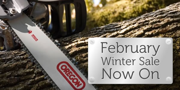 The February Winter Sale is Now On!