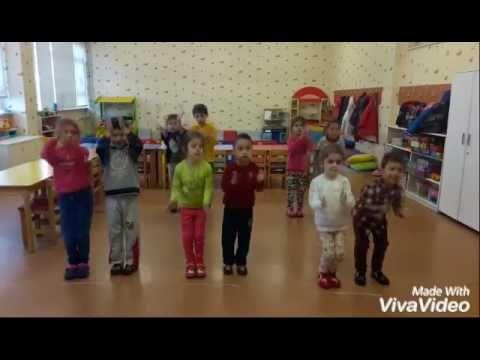 chicken dance - YouTube