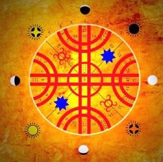 Resultado de imagen para mitologia mapuche