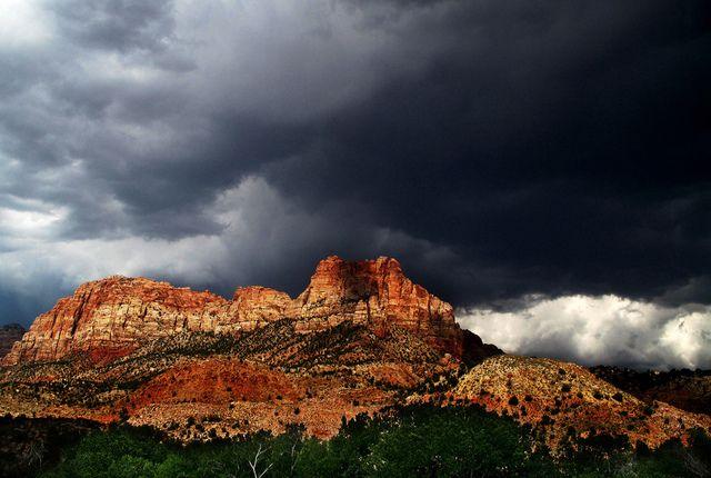 Zion National Park - Hurricane, Utah   AFAR.com