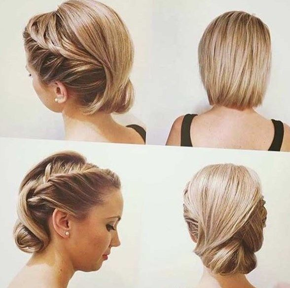 17 best ideas about Coiffure Simple on Pinterest | Coiffures, Tuto ...