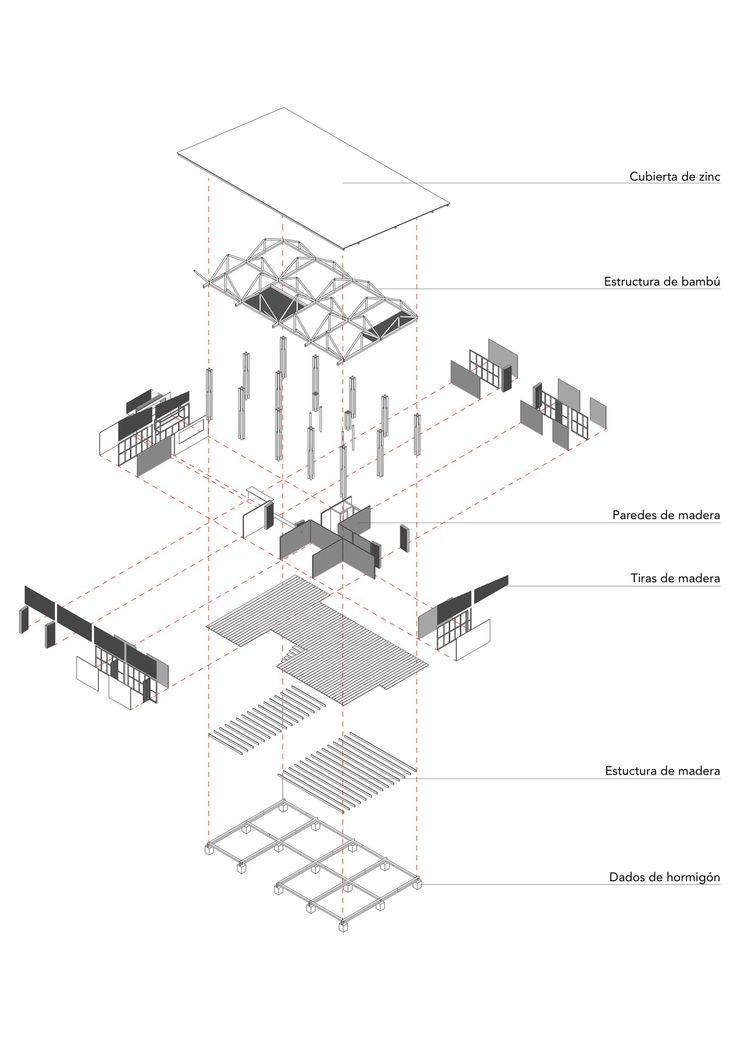 Casa Convento / Enrique Mora Alvarado