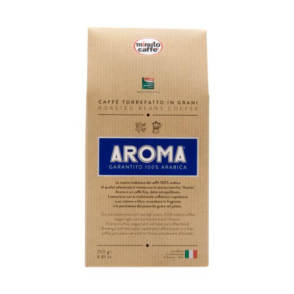 L'Alveare Del Caffè...Il Gusto Del Piacere, propone il caffè 100% arabica miscela e monorigine di qualità pregiata, come da tradizione della Torrefazione Minuto Caffè. Le confezioni sono disponibili nel formato da 250 g macinato e da 250 g in grani.