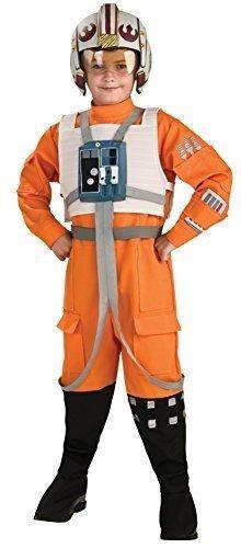 Star Wars Child's X-Wing Pilot Costume Medium