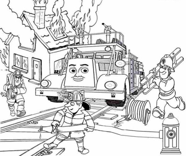 Download Thomas And Friends Coloring Pages Train Coloring Pages Coloring Books Fantastic Cities Coloring Book