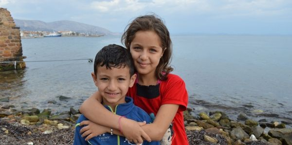 Vote that the Greek Islands Receive the Nobel Peace Prize for their Contributions Aiding the Refugee Crisis!