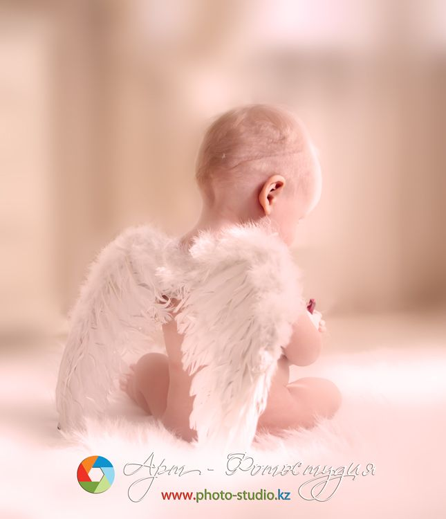 little angel, st.valentine's day photo session ideas, baby girl, baby photo ideas, kids photo ideas, photo inspiration