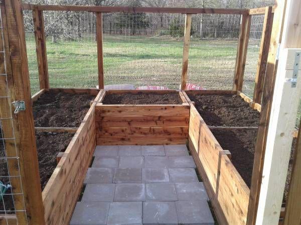 Craigslist Kansas City Farm And Garden - GARAGE IDEA