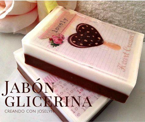jabon glicerina blog