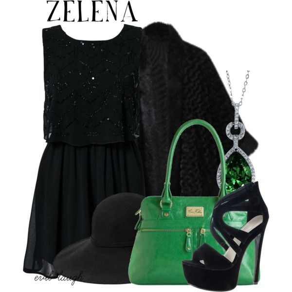 """Zelena (Wicked Witch) -- Once Upon a Time"" by evil-laugh ..."