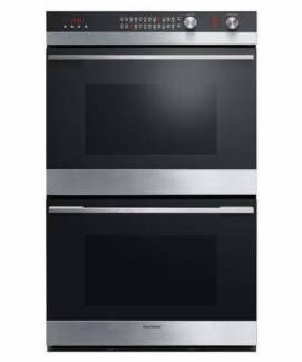 ★ NEW ✔ FISHER & PAYKEL OB76DDEPX3 76cm PYROLYTIC DOUBLE OVEN | Ovens | Gumtree Australia Hume Area - Melbourne Airport | 1099720145