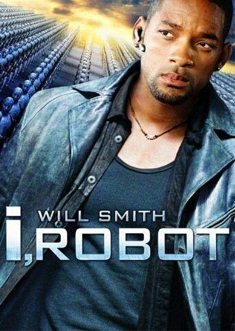 Я, робот (2004) Жанр: фантастика, боевик, триллер  Действие фильма происходит в будущем (2035 г.), где роботы являются обычными помощниками человека. Главный герой — полицейский, «не переваривающий» роботов, расследует дело об убийстве, в которое оказывается вовлечен робот. Речь идет о возможном нарушении «Закона о Роботах» (робот никогда не поднимет руки на человека), что, в принципе, невозможно. Ситуация близка к катастрофической: если машины могут нарушать этот закон, то уже ничто не…