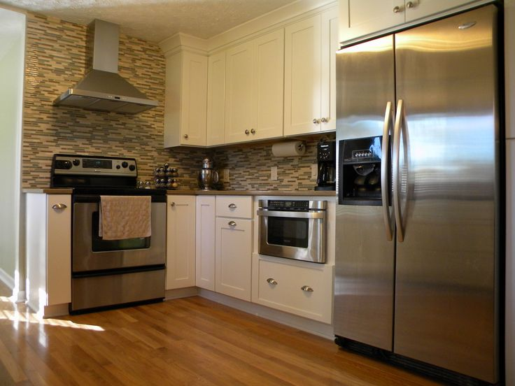 14 Best Images About Columbus Galley Kitchen On Pinterest Parks Transitional Kitchen And